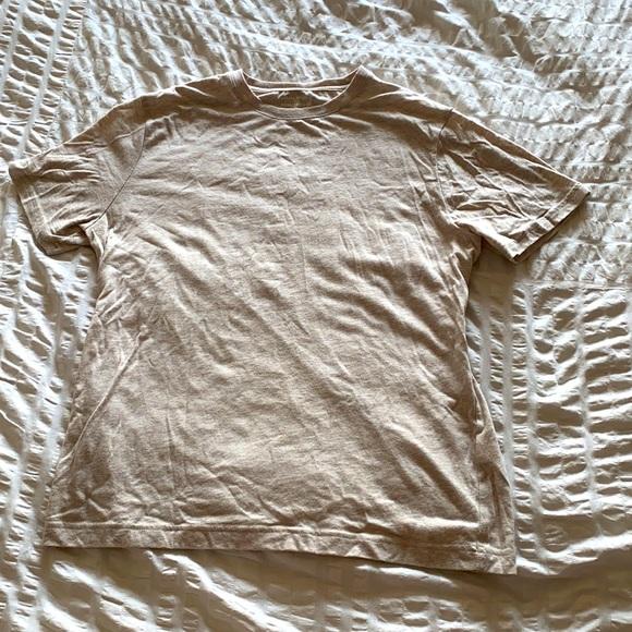 Banana Republic Soft T-Shirt - Medium - Like New